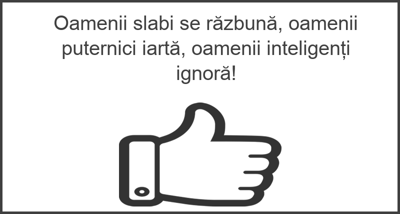 Mesaje frumoase despre om - Oamenii inteligenți ignoră!